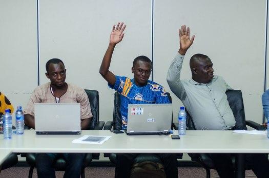 #NowEditingWikipedia #AODC17 #OwulaKpakpoPhotography
